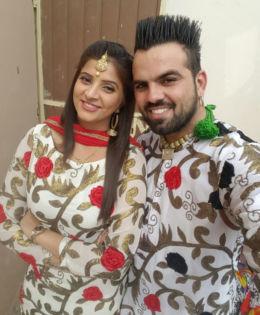 Punjabi Culture - Friends Dj Nakodar